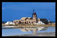 Saline  - Marsala (2090 clic)