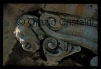 particolare barocco  - Catania (2103 clic)