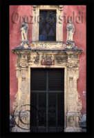 La chiesa Madonna delle Grazie di Piano Tremestieri prima del restauro  - Tremestieri etneo (4372 clic)