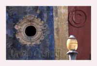 particolare della chiesa Madonna delle Grazie di Piano Tremestieri prima del restauro  - Tremestieri etneo (4822 clic)