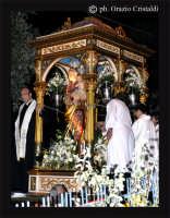 Festa della Madonna delle Grazie festeggiata l'otto settembre  - Tremestieri etneo (5984 clic)