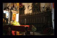 duomo interni  - Piazza armerina (2720 clic)
