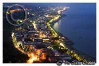 la costa  - Sant'alessio siculo (7356 clic)