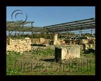 sito archeologico di Kamarina   - Santa croce camerina (3791 clic)