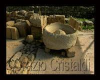 sito archeologico di Kamarina   - Santa croce camerina (3435 clic)