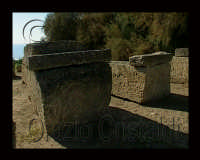 sito archeologico di Kamarina   - Santa croce camerina (3445 clic)