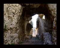 castello di Eurialo  - Siracusa (3291 clic)
