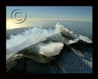 i crateri sommitali  - Etna (4048 clic)