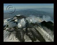i crateri sommitali  - Etna (3510 clic)