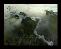 i crateri sommitali  - Etna (2462 clic)