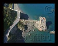 torre saracena a Gliaca di Piraino  - Gliaca di piraino (13411 clic)