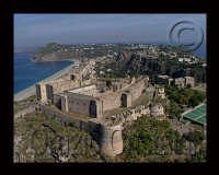 il castello  - Milazzo (12988 clic)