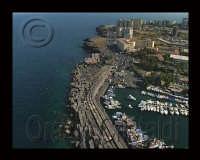 il porto di ognina  - Catania (4518 clic)