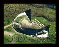 il teatro  - Segesta (4676 clic)