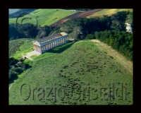 il tempio dell'amore (?)  - Segesta (4825 clic)