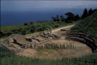Teatro  - Tindari (11882 clic)