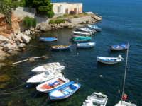 Barche  Baia del Pescatore  - Porticello (2533 clic)