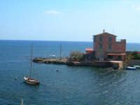 Baia  Baia del pescatore   - Porticello (2864 clic)