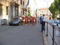 Foto Palermo: Sbandieratori e Musici Leoni Reali di Camporotondo Etneo (CT) -Sbandieratori di Sici
