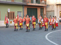 VI° Festa Medievale Festa del Ducato 2007 I Musici Leoni Reali di Camporotondo Etneo (CT).  - Camporotondo etneo (3426 clic)
