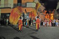 VII Edizione Festa del Ducato 2008. Sbandieratori e Musici Leoni Reali.  - Camporotondo etneo (3276 clic)