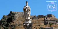 santa Caterina a calatabiano  - Santa caterina a calatabiano (3428 clic)