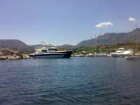 porto turistico  - San nicola l'arena (4287 clic)