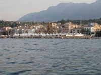 vista dal mare  - San nicola l'arena (5944 clic)