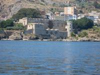 Castello Lanza  - Trabia (9988 clic)