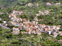 Panorama della C.da San Basilio.  - Galati mamertino (13101 clic)