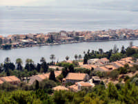 Vista del Lago di Ganzirri.  - Messina (7807 clic)