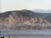 Vista di Scilla (RC) da Torre Faro.  - Messina (7592 clic)