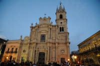 Acireale - Il Duomo.  - Acireale (4866 clic)