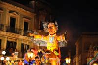 Acireale - Carnevale 2009  - Acireale (4913 clic)
