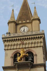Messina - Il campanile  - Messina (4847 clic)
