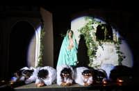 Il martirio di S. Lucia. Estate 2008  - Savoca (3539 clic)