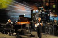 Pino Daniele live 2008.  - Taormina (1912 clic)