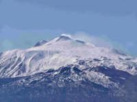 Vista del Vulano Etna da Motta Camastra (me)  - Etna (4980 clic)