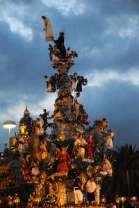 La Vara 2008.  - Messina (2468 clic)