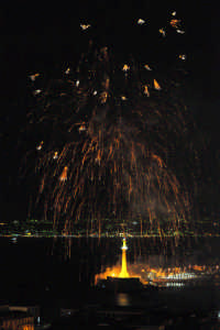 Ferragosto 2008.  - Messina (2418 clic)
