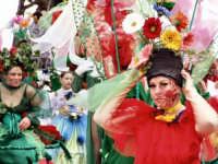 Carnevale 2005.  - Letoianni (3435 clic)