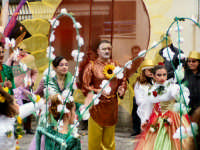 Carnevale 2005.  - Letoianni (3373 clic)