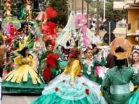 Carnevale 2005.  - Letoianni (3859 clic)