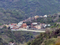 Panorama della frazione Misserio.  - Santa teresa di riva (13813 clic)
