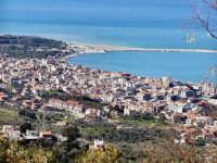 Panorama.  - Sant'agata di militello (9985 clic)