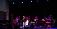 Band di G. Benson  - Catania (2547 clic)