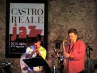 Paolo Fresu a Castroreale Jazz 2005.   - Castroreale (2964 clic)