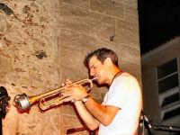 Paolo Fresu a Castroreale Jazz 2005.   - Castroreale (2912 clic)