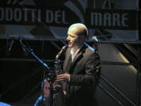 Stefano Di Battista Messina Estate 2005.  - Messina (3419 clic)