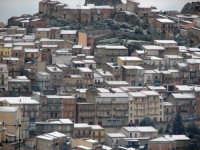 Panorama invernale di San Fratello.  - San fratello (5338 clic)